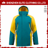 Veste de ski les plus chaudes à bon marché de gros pour les hommes