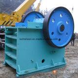 Grande PE 600*900 del frantoio a mascella dell'indennità di capienza per minerale metallifero
