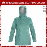 顧客用防風の女性のスノーボードのジャケット
