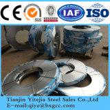 JIS bobinas de acero inoxidable (304 310S 309S 321)