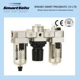 AC1000~5000 de Combinatie van de Filter van de Lucht van het Type van reeks SMC (F.R.L Combination)