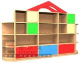 Коробка игрушки малыша Sf-02W-Wood, шкаф игрушки