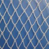Weißes HDPE Antihagel-Netz für Obstgarten und Weinberg