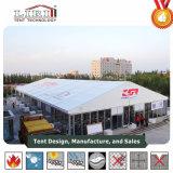 1000 Seater 25X50m de Tent van de Partij van het Aluminium voor Partij in Nigeria