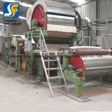 Klein Toiletpapier die de Apparatuur van de Machine van de Machines van het Document van het Merk Shunfu maken