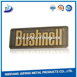 OEM/Customized Blech-Herstellungs-Teile Aluminmum/Edelstahl