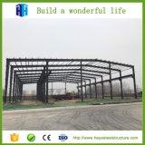Fabricantes de la casa prefabricada de la tienda del edificio de la fábrica de la construcción de la estructura de acero