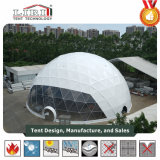 tente modulaire de dôme de la Chine de taille différente de 3m-60m pour des événements extérieurs