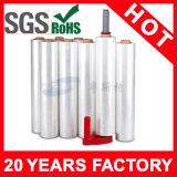15mic LLDPE Folia de Embalagem