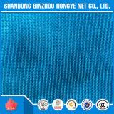 Rede de venda quente da proteção da tampa da casa verde do HDPE mono