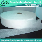 Sanitary Pad Top Sheet Raw Materials Perforated PE Film