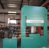 Rubber Profile Hot Vulcanizing Press