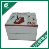 Boîte en carton ondulé estampée par couleur (FP11030)