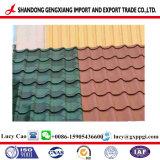 Lamiera di acciaio ondulata preverniciata PPGI per il tetto e la parete della costruzione