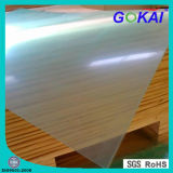 0.5mm Thermoforming를 위한 플라스틱 투명한 PVC 엄밀한 장