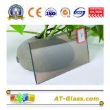 glas van de Vlotter van het Brons van 5mm het Weerspiegelende voor de Deur van het Venster Buliding/