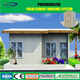 Панельный дом малого отдыха самомоднейший модульный передвижной для виллы/каравана квартиры