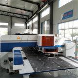 SiemensシステムCE/BV/ISO品質CNCの穴の打つ機械