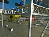 방수와 방습 강철 프레임 Prefabricated 별장 집