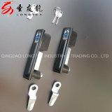 Tür-Verschluss der Textilersatzteil-Ms818 für Yunlong Betrag-Rahmen-Befestigungsteile