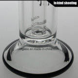 Трубы водопровода ЛИМАНДЫ широких массы Toro x буровая вышка стеклянной Macro куря стеклянная малая