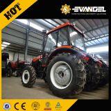Trattore a ruote agricolo di Foton Te254f