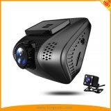 cámara DVR de la rociada del coche 2.0inch con Adas (LCWS, FCWS)