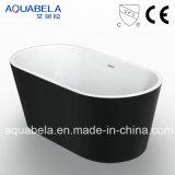 Cupc Aprovado Sanitária Autoportante Banheira Chuveiro Encloser acrílico (JL608)