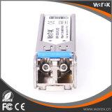 модуль 1310nm 2km MMF приемопередатчика 100BASE-FX 100M SFP оптически совместимый
