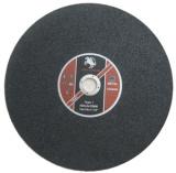 Disque de coupe en métal, les roues de coupe pour scies stationnaire 400X4X25.4