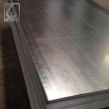 Galvanisiertes Stahldach-Blatt des Baumaterial-Dx51d Z100
