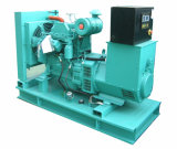 Googol Water Cooled Three Phase 40 kVA Diesel Generator