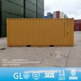 container standard di 20FT 20gp 20hc con la certificazione di Csc dell'ABS di CCS Gl BV