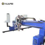 Jinan Huafei Gantry-Type CNC Máquina de corte de acero de lámina delgada