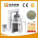 냉동 식품을%s 부대 포장 기계