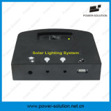 Système solaire de Pouvoir-Solution avec le panneau solaire 4W