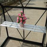 Estratificação de estufa / prateleiras com PVC / alumínio (G-Alu., G-PVC. Encenação)