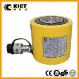 Cilindro idraulico a semplice effetto portatile