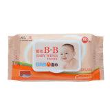 80folhas toalhetes de Bebé Embalagem económica