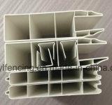Profil de clôture PVC PVC fabricant