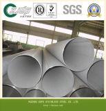 Nahtloses Edelstahl-Rohr der Qualitäts-AISI 304