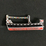 Custom Soft enamel pins de metal