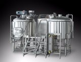 1000L 턴키 상업적인 맥주 양조 장비