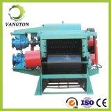 Máquina de astillas de madera y madera de la máquina trituradora de papel