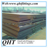 Chapa de aço ondulada Prepainted para Buliding