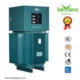 100-2500kVA del tipo de aceite de alimentación automática de estabilizador de tensión
