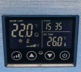 Control remoto Enfriamiento Ventilador térmico Control digital del termostato