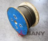 Sany Truck Crane (QY20)를 위한 주요 Winch Wire Rope