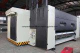 Gyk920 передовой технологии разработаны четыре цвета автоматической коробки Flexo печатной машины