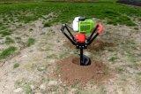 O Ce da broca da terra aprovou a broca à terra do eixo helicoidal de terra com qualidade superior